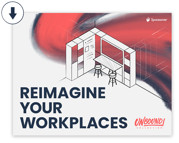 Download the Workplace Reimagined Brochure for Unbound